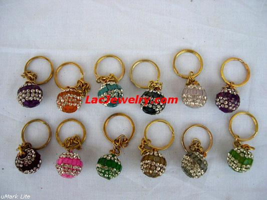 Lac Key Chains, Lac Handicrafts